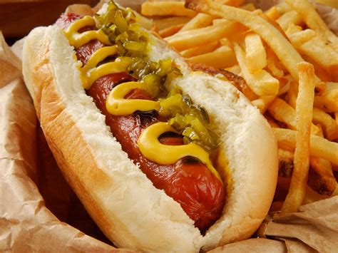 Hot Dogs Delivery Miami   Hot Dogs Restaurant Delivery Miami