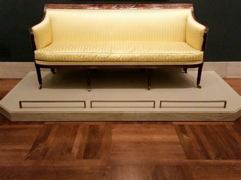 meaning of couches the nelson atkins museum of art theladyinpinkblog