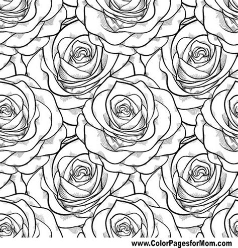 coloring pages designs flowers 188 best color pages images on pinterest coloring books