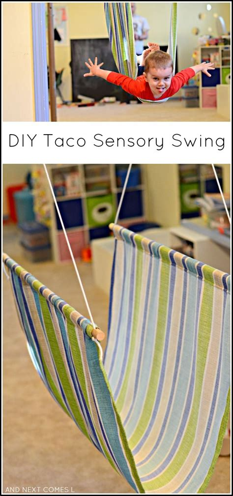 Swing Tutorial by Quot Taco Quot Sensory Swing Tutorial Get The