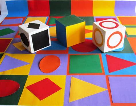 figuras geometricas juegos didacticos did 225 ctico desarrollo f 237 sico y salud
