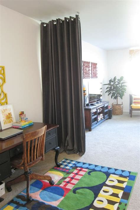 Living Room Divider Ikea Accessories Amusing Home Interior Design And Decoration Using Brown Curtain Ikea Hanging