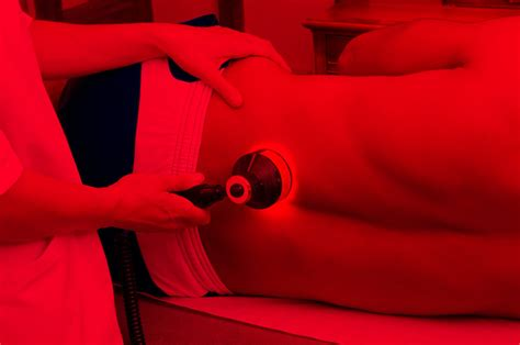 red light laser therapy from lasers to led s red light therapy shows promise for