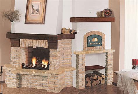camini rustici con forno a legna forno a legna con sassi di fiume duylinh for
