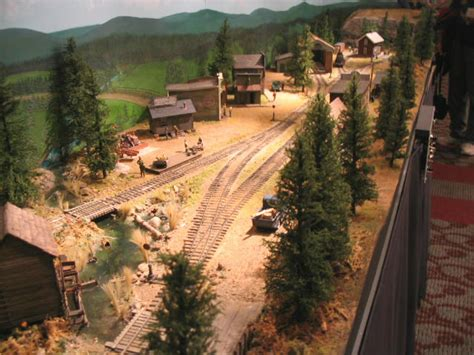on30 layout design narrow gauge railroad line forums couple of layouts from the dearborn