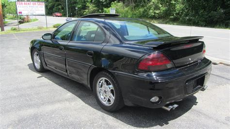 how make cars 2005 pontiac grand am user handbook 2005 pontiac grand am overview cargurus