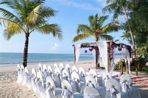 The Beginner's Guide To Destination Weddings