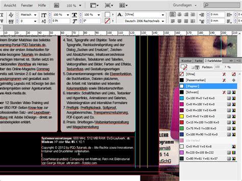 dvd cover layout indesign dvd cover erstellen mit adobe indesign indesign tutorials de