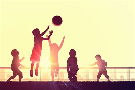 7 To Keep Your Children Active by 5 Ways To Keep Your Physically Active After School