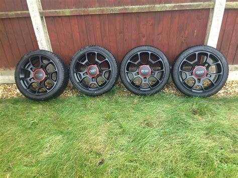 fiat 500 alloy wheels fiat 500 alloy wheels dudley dudley