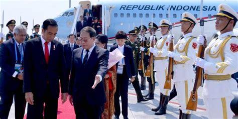 alibaba di indonesia presiden joko widodo gandeng alibaba untuk pasarkan produk