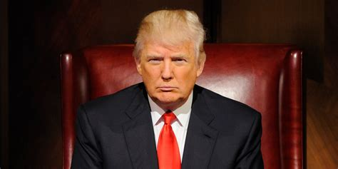 donald trump presidential picture how the apprentice paved way for trump s presidential
