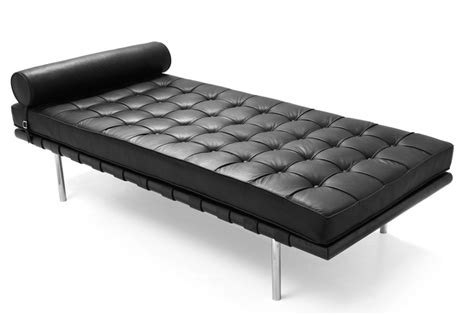 barcelona daybed chaise lounge chairs siedasi
