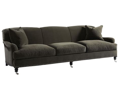 lillian august for hickory white living room albert sofa
