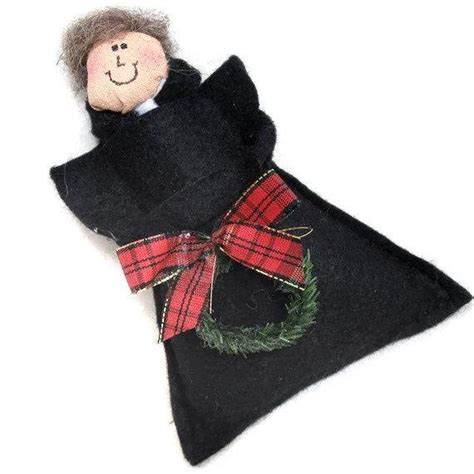 gifts for priests christmas catholic gift doll gift priest ornament