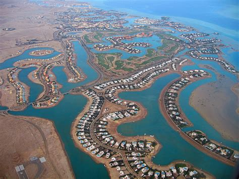 sliders cable park el gouna egypt