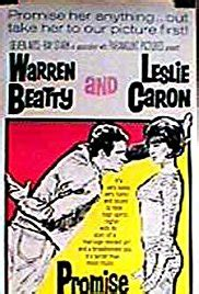 film promise her anything promise her anything 1965 imdb