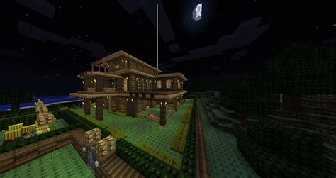 Minecraft Lego House by Minecraft Constructions Minecraft Lego House