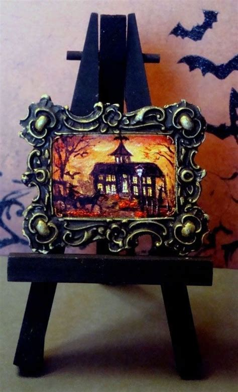 dollhouse k 1000 images about dollhouse aceo miniature artwork on