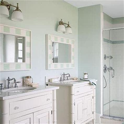 Seafoam Green Bathroom Ideas Larson Embrace Your Seafoam Green
