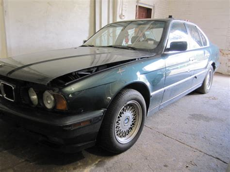 parting out 1994 bmw 540i stock 110491 tom s foreign