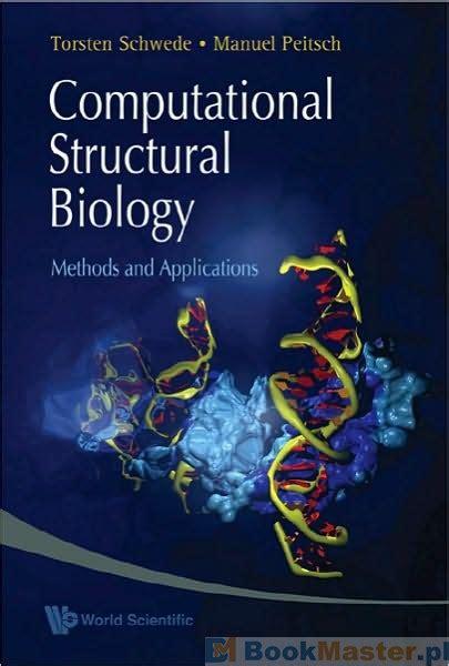computational biology a hypertextbook books literatura obcoj苹zyczna computational structural biology w