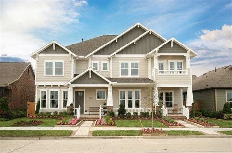 perry homes spotlights selection in cypress bridgeland