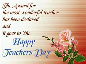 happy teachers day greeting cards 2015 free science and technology