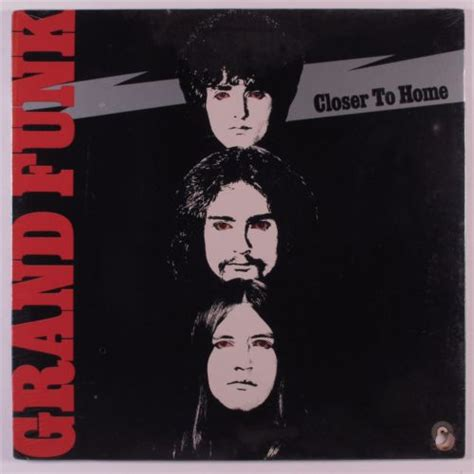 popsike grand funk railroad closer to home capitol