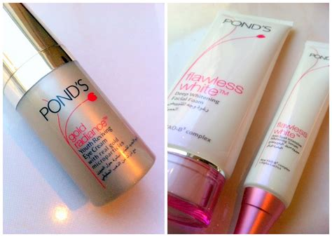 Pond Flawless White Serum Review makeup pond s arabia skin 101 session makeup