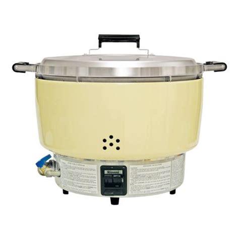 Rice Cooker Lpg rinnai rer55asl rinnai 174 55 cup propane cooker etundra