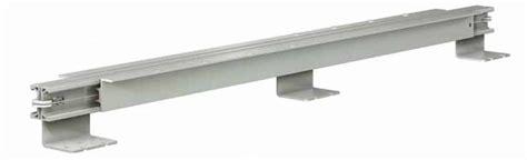 guide scorrevoli per tavoli meccanismi in alluminio anodizzato per allungamento tavoli