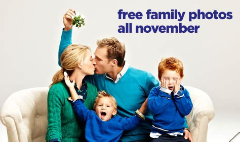 Jcpenney Family Photo Prices