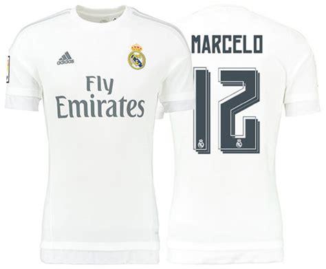 Celana 34 Real Madrid jersey sepakbola real madrid no 7 ronaldo size m white