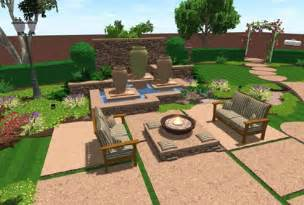 backyard landscape software landscape design tool free software downloads