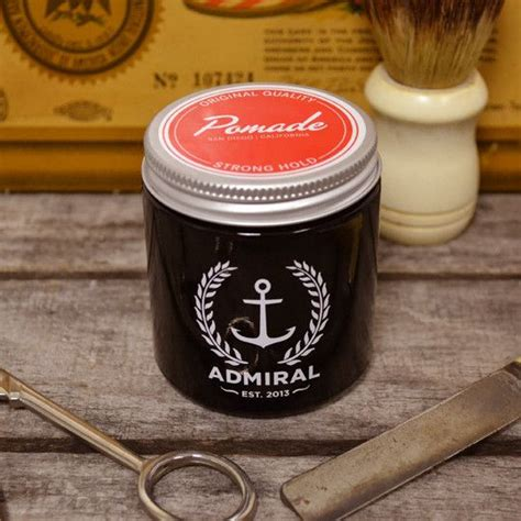 Pomade Admiral admiral classic pomade shop barber shop and barbershop