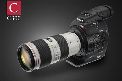 canon c300 workflow canon announces new eos cinema system light and matter