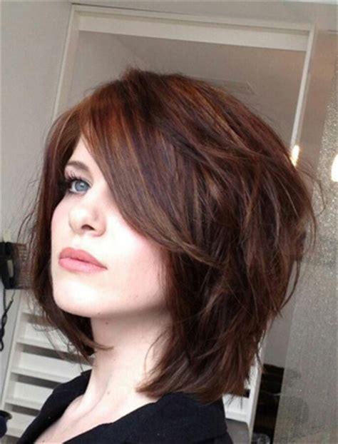 włosy do ramion galeria nr 4 modne fryzury w 2018 dla