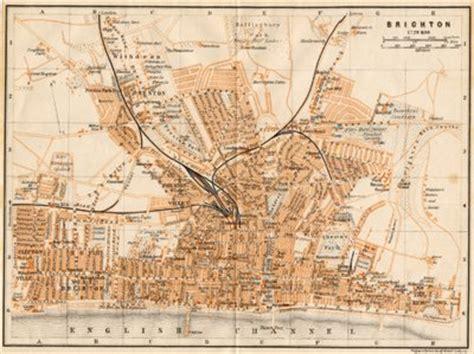 printable maps brighton lewes vintage railway print brighton 0 jpg 600 215 500