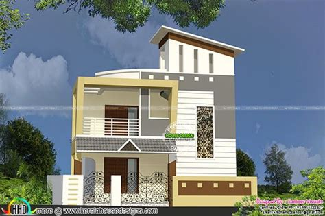 Kerala Single Floor House Plans by January 2016 Kerala Home Design And Floor Plans