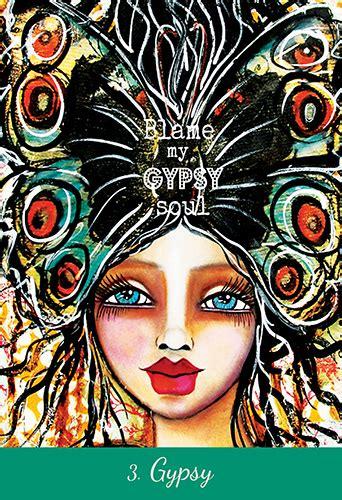 blue publishing your inner goddess oracle