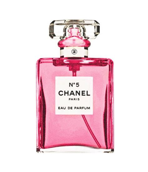 Channel Pink pink chanel no 5 pretty fragrances b s