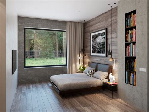 modern small bedroom ideas house design and office small