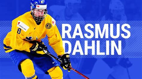 rasmus dahlin can change conversation around defensemen
