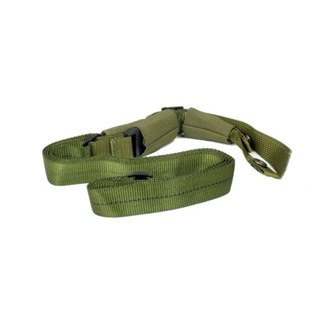 Sling G tactical sling for m16 collapsible stock od