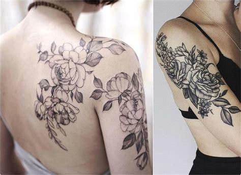 tattoo arm vorlagen frau rosenranke tattoo bedeutung ideen und vorlagen