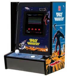 Space Invaders Cabinet Taito Invadercade Arcade Cabinet No Quarters