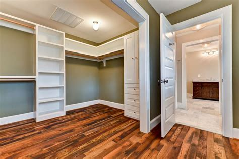 master bedroom with bathroom and walk in closet 301 moved permanently