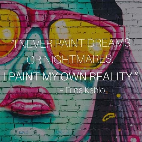 inspirational art quotes  famous artists