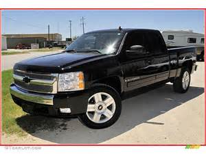 2007 chevy silverado weight autos post